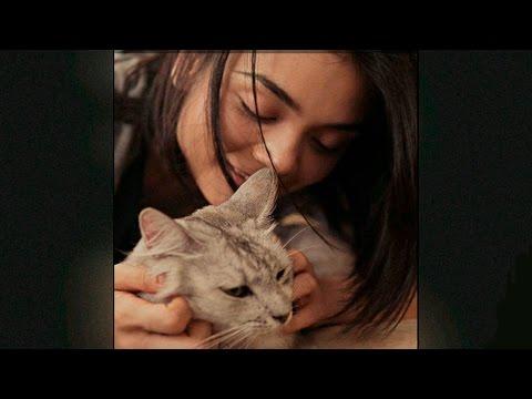 МОЯ ДЕВУШКА ПРОПАЛА - Sara is Missing (видео)