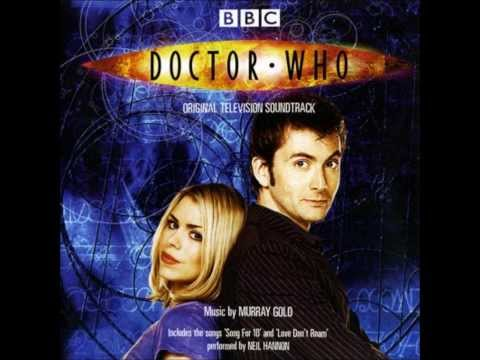 Doctor Who - Series 1 and 2 - Full Soundtrack