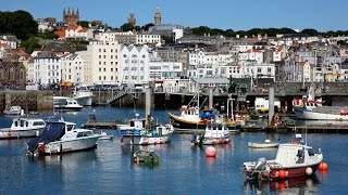 Guernsey Island officially the Bailiwick of Guernsey is a possession of the British Crown in right of Guernsey in the English...