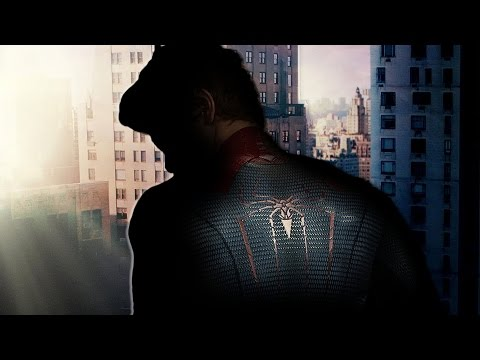 Why Haven't They Announced Spider-Man For CIVIL WAR? – AMC Movie News