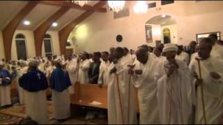 2013 Ethiopian Christmas (Gena) Celebration