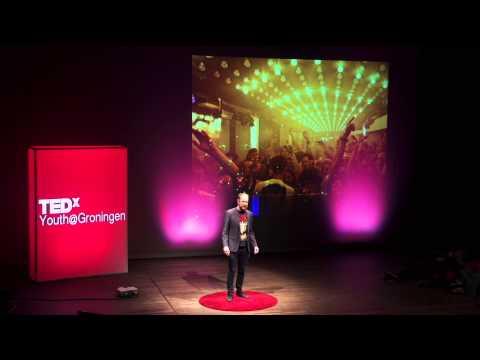 Entrepreneurship | Merlijn Poolman | TEDxYouth@Groningen