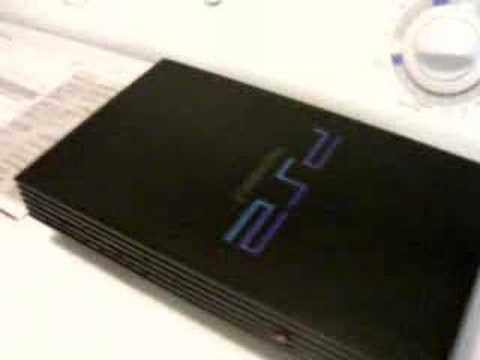 Bought me another PS2 model 30001R for hdadvance 3.0.
