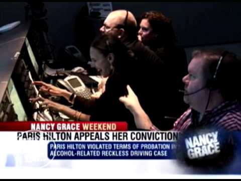 Nancy Grace Gets Owned