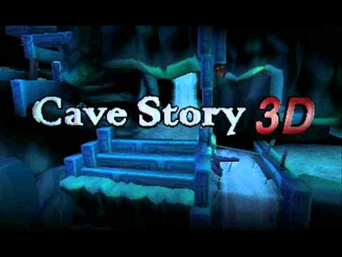 Cave Story 3D Music - Main Theme