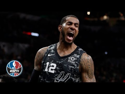 Video: Spurs vs. Clippers highlights | NBA on ESPN