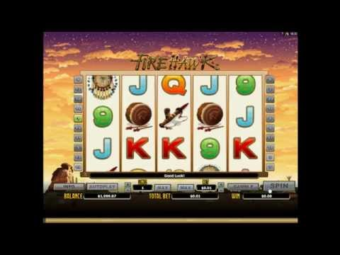 Play Fire Hawk™ Free Casino Games No Download by FreeSlots.guru