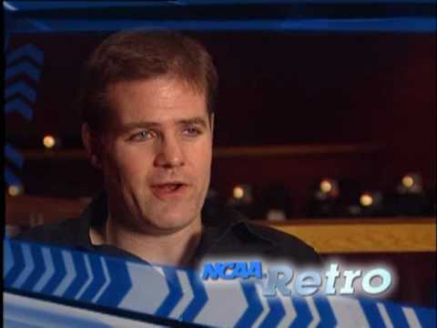 NCAA On Campus - Greg Warren - University of Missouri Wrestling