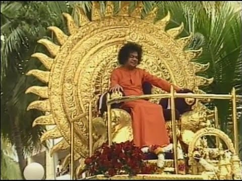 Video Everything for Love- Darshan Video of Bhagawan Sri Sathya Sai Baba download in MP3, 3GP, MP4, WEBM, AVI, FLV January 2017