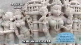 Ranakpur India  city photos : 7 Wonders of India: Ranakpur Jain Temples