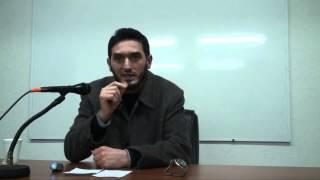 Ligjeratat në Youtube vs Ligjeratat në Xhami - Hoxhë Bedri Lika