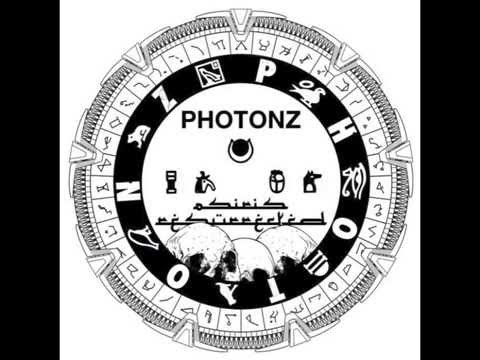 Photonz - Osiris Resurrected - Hot Haus Recs