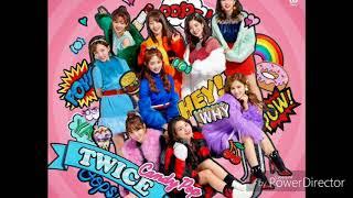 Twice - Candy Pop ( 1 hour )