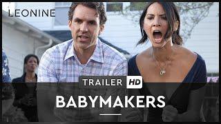 Nonton Babymakers   Trailer  Deutsch German  Film Subtitle Indonesia Streaming Movie Download