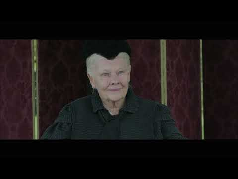 Victoria & Abdul - Taj Mahal - Own It Now On Blu-ray, DVD & Digital
