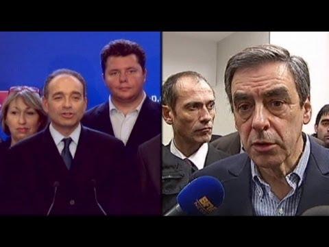 France: Fillon disputes 'illegal' UMP vote