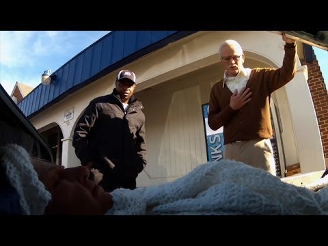 Jackass Presents: Bad Grandpa .5 Clip 1