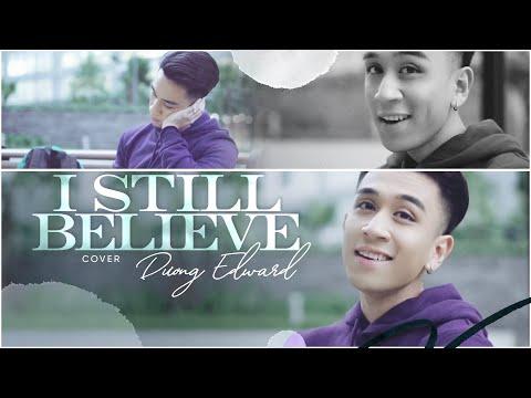 I Still Believe Cover | Sunsilk - Edward Duong Nguyen - Thời lượng: 2 phút, 33 giây.