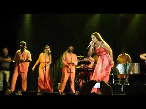 Ivete Sangalo - Qui bele Guarujá