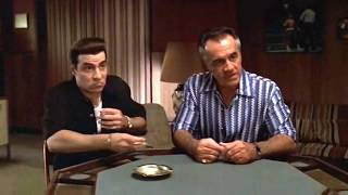 Video Richie Mocks Paulie - The Sopranos HD MP3, 3GP, MP4, WEBM, AVI, FLV Agustus 2018