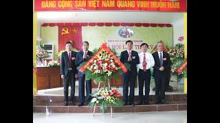 Đại hội Đảng bộ Công ty Cổ phần thông Quảng Ninh lần thứ XV, nhiệm kỳ 2020-2025