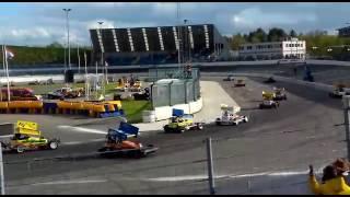 Raceway Venray Finale 17-04-2017