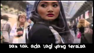 Video Fatin Shidqia - Dia Dia Dia [ Instrumental ] MP3, 3GP, MP4, WEBM, AVI, FLV Maret 2018
