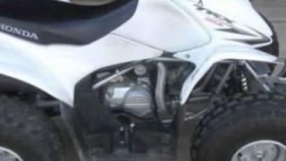 2. 2009 Honda TRX 90X TRX 90X  - Naperville, IL