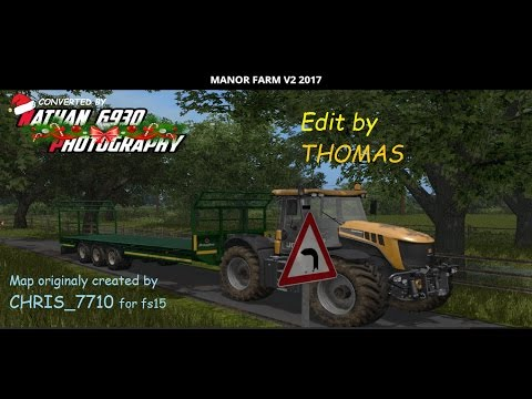 Manor Farm V2