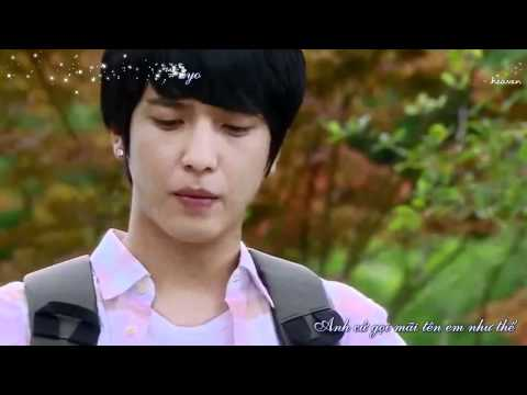 Because I Miss You - Jung Yong Hwa - Sao nghe na ná