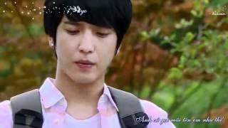 """Because I Miss You - Jung Yong Hwa - Sao nghe na ná """"Chắc ai đó sẽ về"""" mới ra của MTP thế nhỉ? :))"""