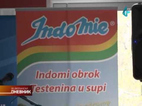 Uskoro počinje izgradnja indonežanske fabrike