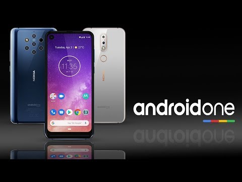 Best 5 Stock Android Smartphones In 2019 | Near Stock Android Phones