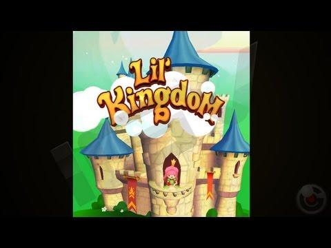 Lil' Kingdom IOS