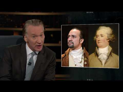 New Rule: Change Anxiety   Real Time with Bill Maher (HBO)