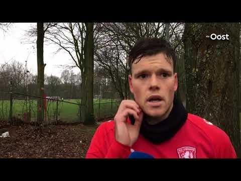 Boere blikt vooruit op duel met Vitesse