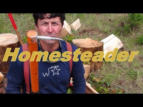 Healing the Land – Sustainable Homestead Firewood