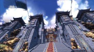 """Видео к игре Blade and Soul из публикации: Корейская версия Blade & Soul отправилась в """"Великое путешествие"""""""