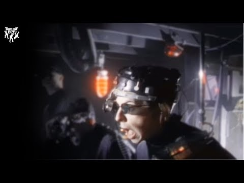 Information Society - THINK (Official Music Video)