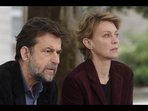 MIA MADRE (MY MOTHER) - Official HD Trailer 2015 - A film by Nanni Moretti