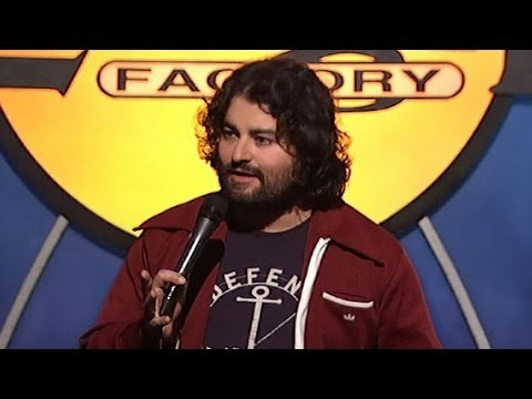 Sean Patton - Crazy Talk (Stand Up Comedy)