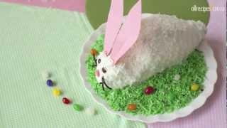 Torta de conejo