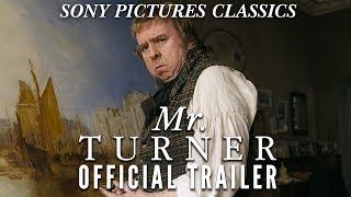 Mr  Turner  2014  Official Hd Trailer