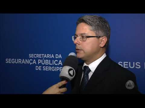 Homens invadem agência bancária em Tobias Barreto - JORNAL DO ESTADO