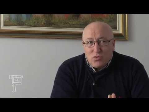 Salvatore Calafiore - Assunzione in Fiat