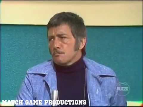 Match Game 75 (Episode 441) (Teeny Bopper Audience?) (