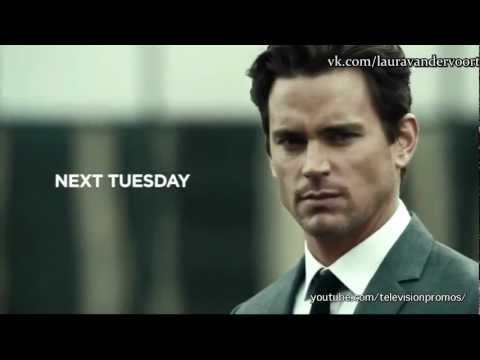 White Collar 4.04 Preview