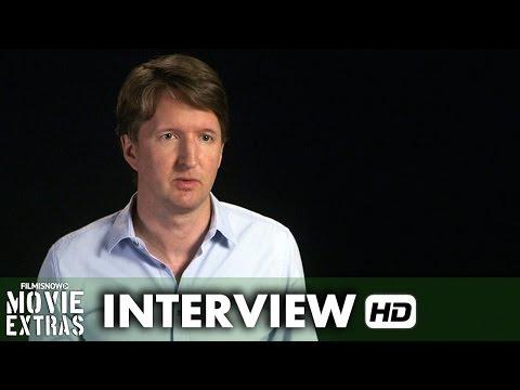 The Danish Girl (2015) Behind The Scenes Movie Interview - Tom Hooper 'Director'