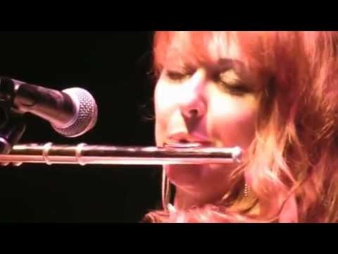 Meditation Concert Healing Flute by Heftsiba Zer aviv - Telus Israel event Tlv