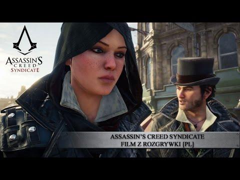 Nowy bohater, nowa epoka i nowe pomysły na grę - Assassin's Creed: Syndicate w akcji